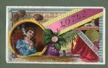 Collectable  RARE unknown unlisted cigarbox labels RARE examples #037
